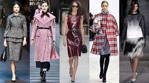 мода,тренды,тенденции