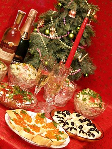 новогодний каприз,праздник,веселье,новый год,салат