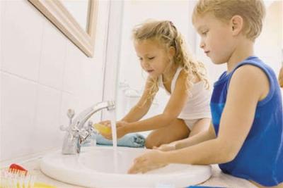 школьник,здоровье,здоровье школьника,ребенок,сон,завтрак,чистые руки,забота
