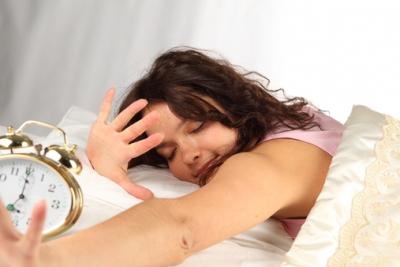 утро,проснуться,кровать,сон,причина,рано встать,работа