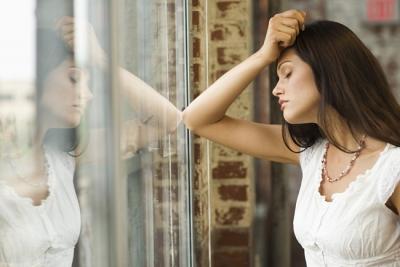 депрессия,расставание,бросить,парень,девушка,отношения,разрыв,слезы