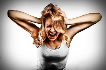 нервы,раздражительность,тест,психологический тест