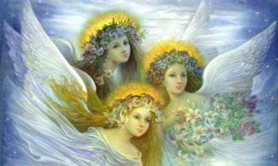 праздник,30 сентября,сентябрь,вера,надежда,любовь,поздравления