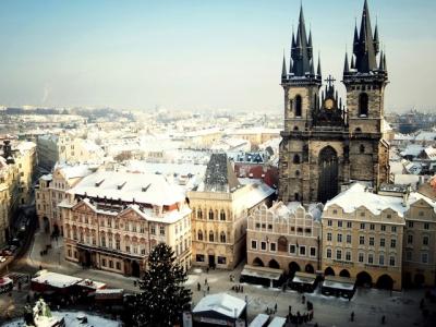 новый год,2014 год,зима,встреча,встреча нового года,снег,дед мороз,подарки,Лондон,Великобритания,Лапландия,Финляндия,Прага,Чехия,Нью Йорк,США,Австрийские Альпы,Великий Устюг,Россия,Санкт-Петербург