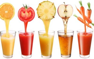 сок,свежевыжатый сок,польза сока,ананас,абрикос,черная смородина,апельсин,морковь,виноград,вишня,гранат,груша,лимон,грейпфрут,слива,персик,облепиха