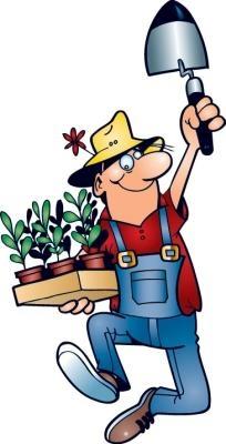 огород,сад,участок,земля,огородник,дача,весна,советы