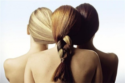 волосы,окраска волос,цвет,правило,покраска