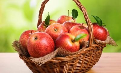яблоки,осень,польза,фрукты,рецепты,пироги,компот