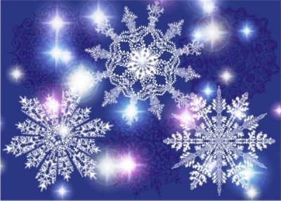 снежинки,новый год,украшение,зима,праздник,своими руками,творчество