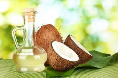 кокосовое масло,кокос,волосы,применение