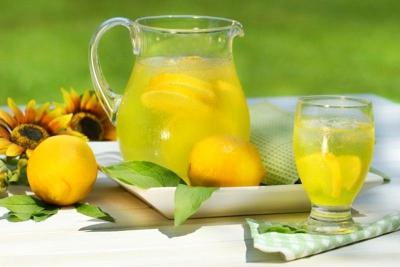 лимонад,напиток,дом,кухня,своими руками,лето,прохлада