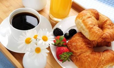 завтрак,утро,еда,идея
