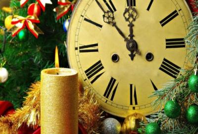 приметы,новогодние приметы,новый год,год обезьяны,девушка,парень,зима