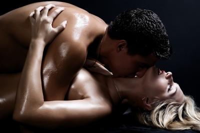 оргазм,мужчина,секс,постель,продукты,страсть,возбуждение,пара