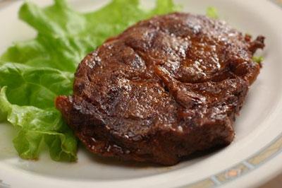 мясо,еда,стейк,мужчина