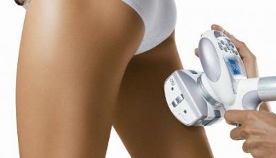 Ваккумный массаж по телу,LPG массаж,LPG