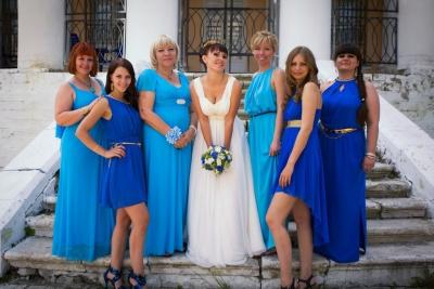 Тамада на свадьбу - Ирина Кошелева